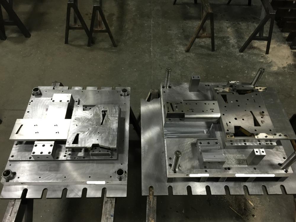 Quality Tool & Machine, Inc